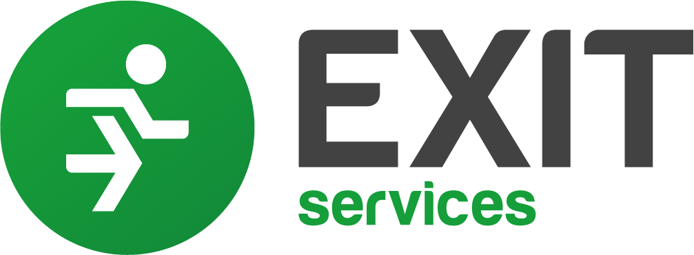 Logo EXIT Services